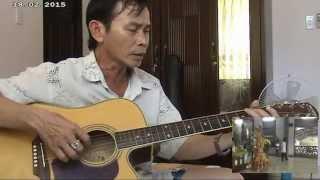 Nhạc bolero guitar Câu chuyện đầu năm