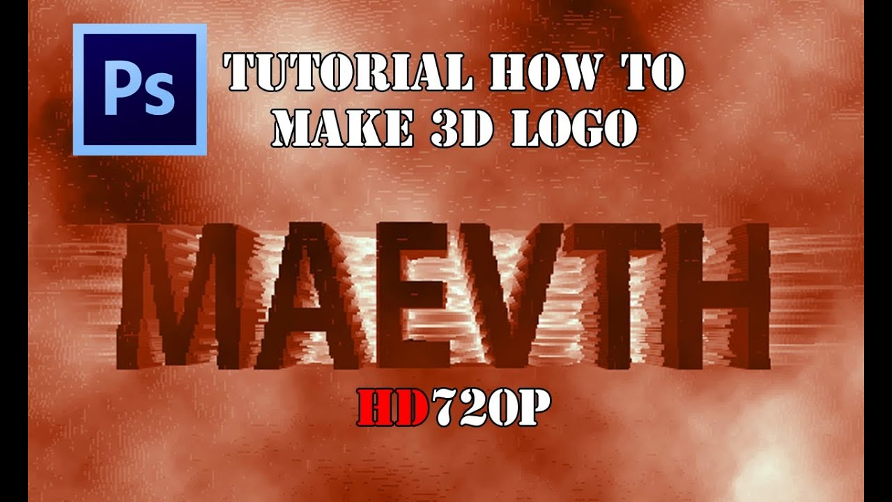 how to make 3d sphere in photoshop cs6