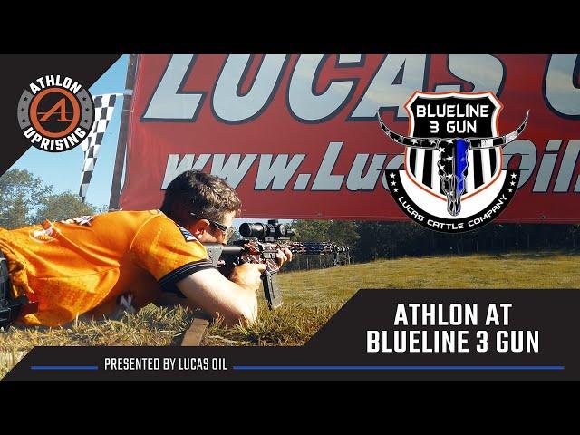 Athlon Shooters @ Blueline 2020