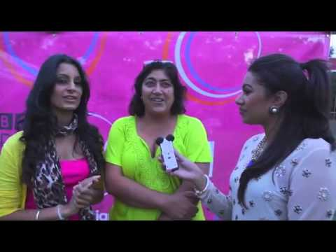 Sona & Joyti in conversation with British filmmaker Gurinder Chadha