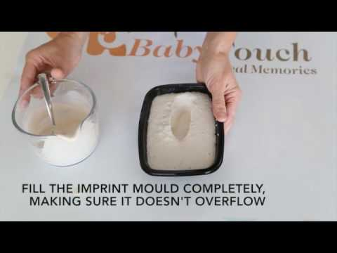 3d hands and feet casting kit instructions youtube 3d hands and feet casting kit instructions solutioingenieria Choice Image