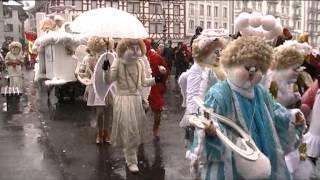 Saunafäger Musig Lozärn, Heiliger Bimbam, wenn Engel reisen 2013 zum Zweiten
