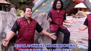 Maduma Trio - Holip Sian Pamerengan - Cipt. William Naibaho (Lagu Batak Populer)