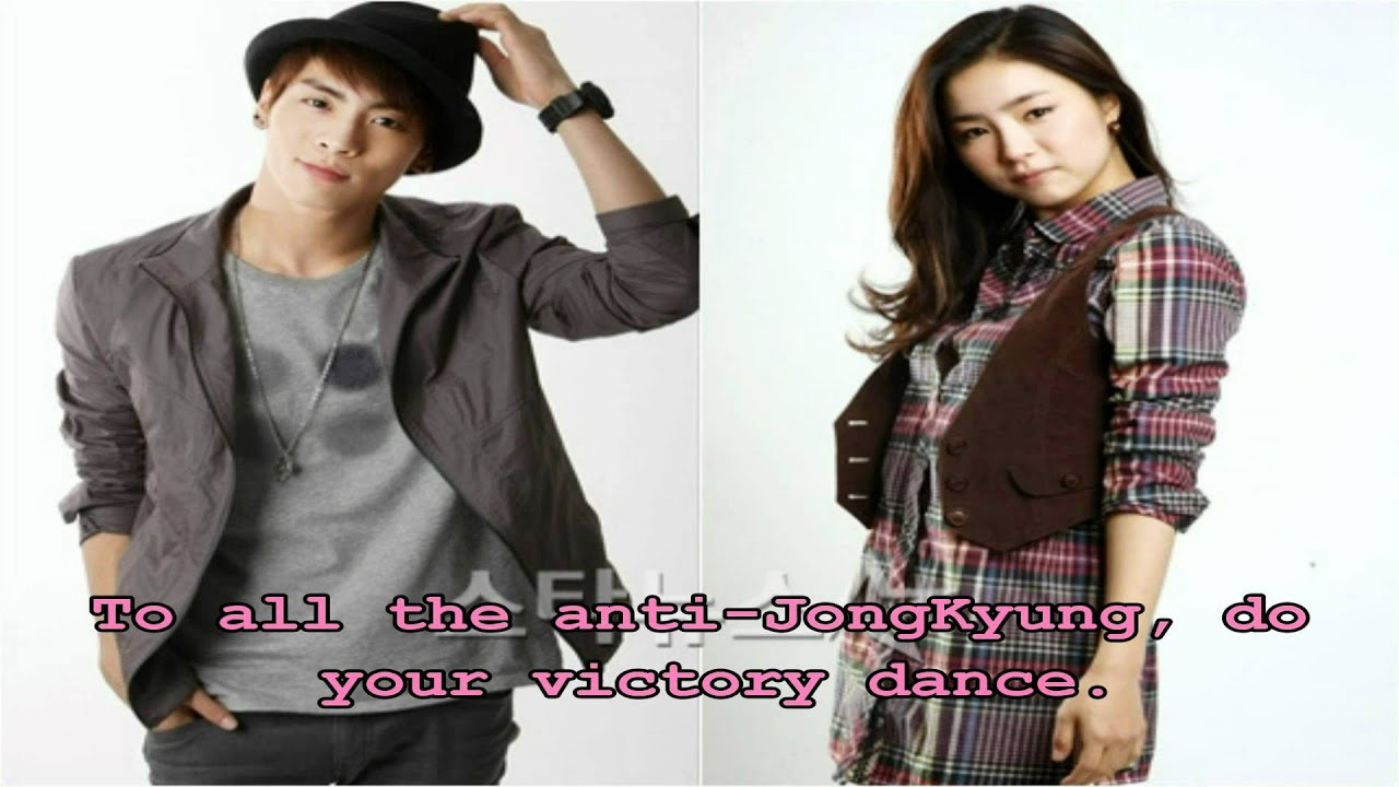 ang dating daan tanging awit songs about love: is jonghyun still dating shin se kyung 2012 presidential election