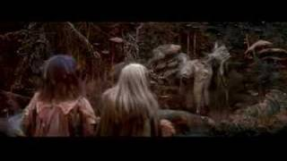 The Dark Crystal - Landstriders