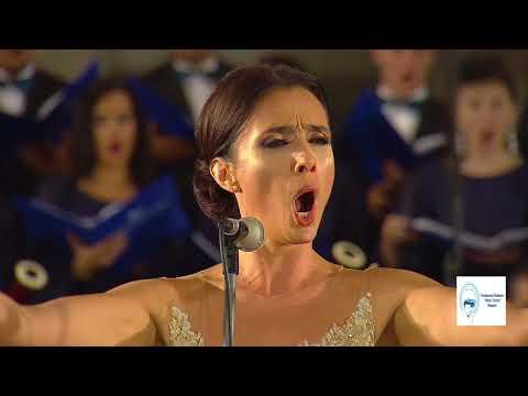 """Ermonela Jaho – """" Preghiera """" , Koncerti kushtuar Shenjterimit te Nene Terezes, Vatican"""