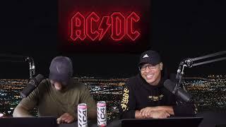 AC/DC - Shot In The Dark (REACTION!)