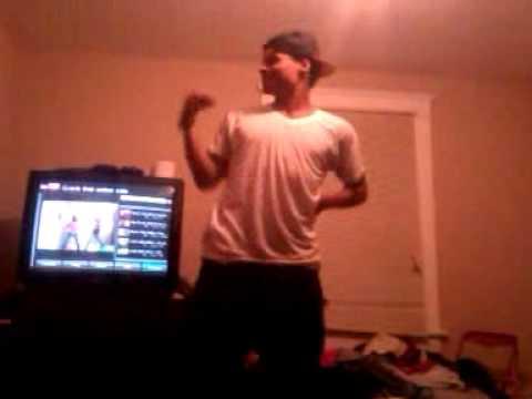 Yung Daff's Amber Cole dance