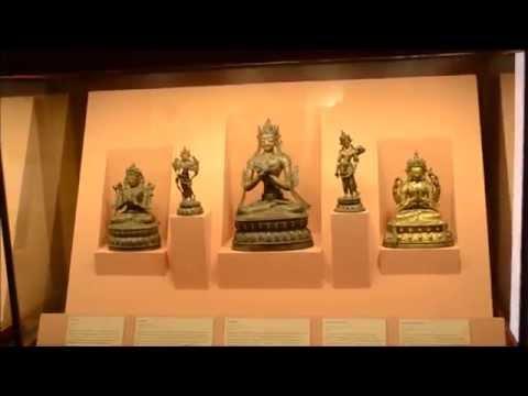 Patan museum , Kathmandu, Nepal