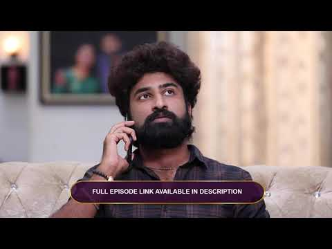 Ep - 1104   Sembaruthi   Zee Tamil Show   Watch Full Episode on Zee5-Link in Description