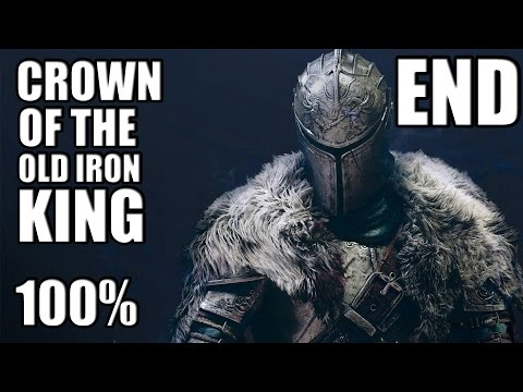 Dark Souls 2 Crown Of The Old Iron King Walkthrough Part 6 Sir