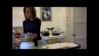 How To Make Pecan-date Pie Crust