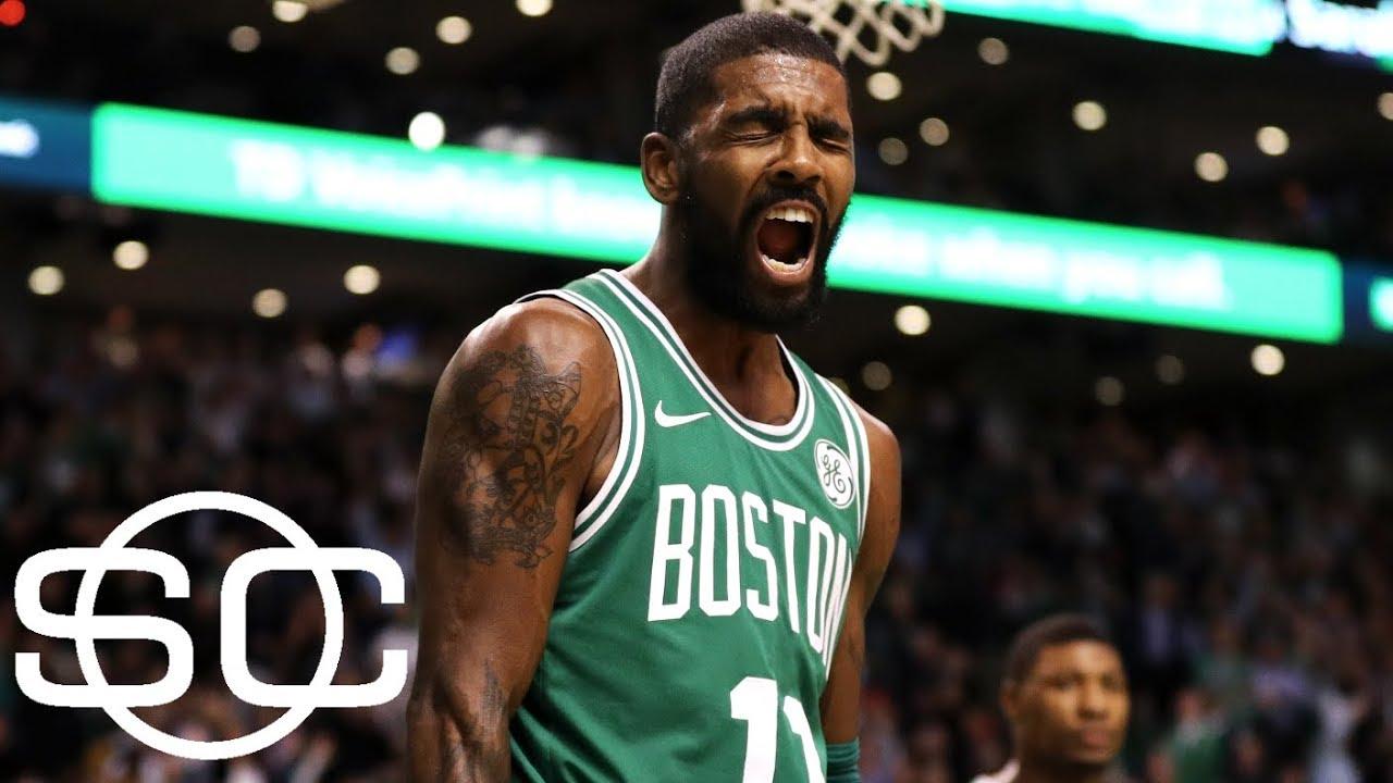 Boston Celtics showing fierce determination during winning streak | SportsCenter | ESPN