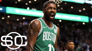 Boston Celtics showing fierce determination during winning streak | SportsCenter | ESPN thumbnail