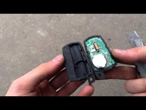smart key BMW E90 E83 E70 E71