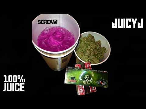 Juicy J - 100% Juice (Full Mixtape)