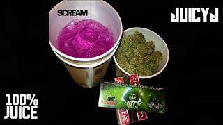 Juicy J - 100% Juice (Full Mixtape)