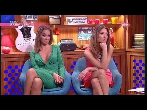 Ami G Show S09 - Koje su prave godine za gubljenje nevinosti?