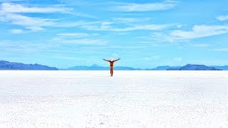 TOP 10 REASONS TO TRAVEL SOLO!