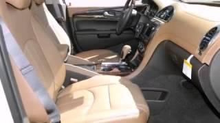 2014 Buick Enclave San Diego CA 92108