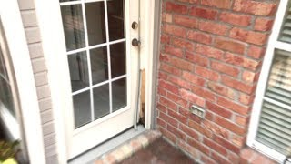 Repair Replace Door Jambs Part 1