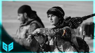 EFRIN TOLA SALAN  - YPG Wa YPJ  ( Official Music )   Şêro Hindê / İbrahîm Feqe