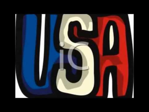 50 Nifty United States- Slow Motion