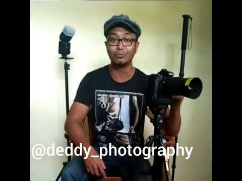 Deddy Photography   Video Greeting PS MO