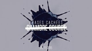 Phases Cachées - Teaser 2 : Chambre Sourde (Baco Records)