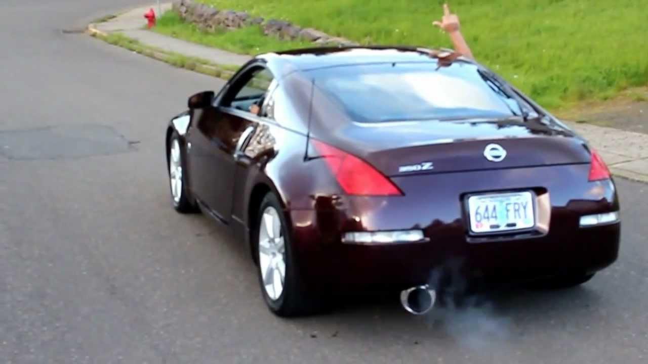 top 10 best 350z cat back exhaust