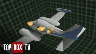 Masterminds - Air America (Rik Luytjes Crime Documentary)