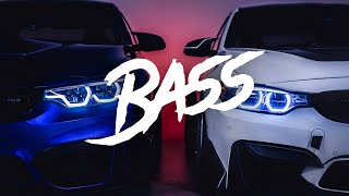 🔈BASS BOOSTED🔈 CAR MUSIC MIX 2020 🔥 BEST EDM, BOUNCE, ELECTRO HOUSE #4