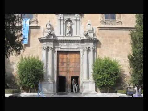 Restauración En La Universidad De Granada