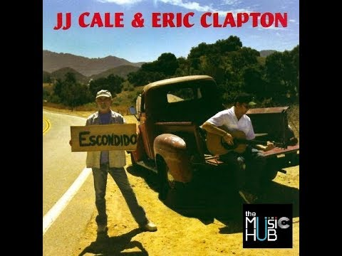 The Road to Escondido ❉ J.J. CALE & ERIC CLAPTON [vinyl cut]