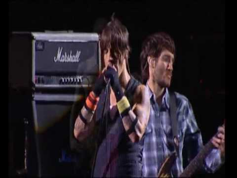 RHCP - Soul to Squeeze (Poland 03.07.07) HQ