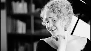 Puccini's Magda - Heather Phillips, soprano