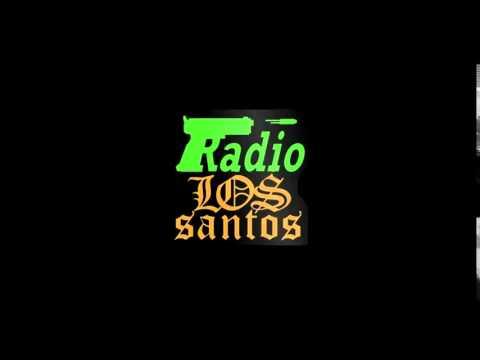 Gta san andreas radio los santos song download