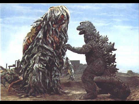 Monster Movie Reviews - Godzilla vs Hedorah (1971)