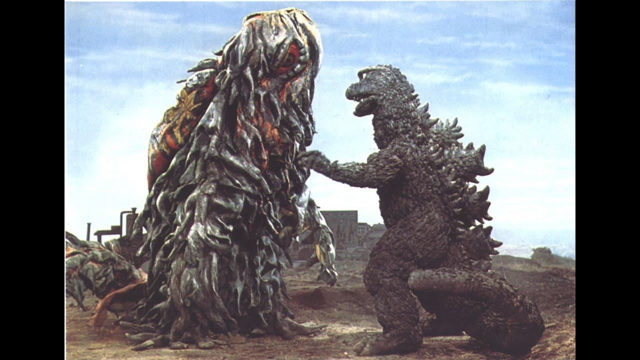 Monster Movie Reviews