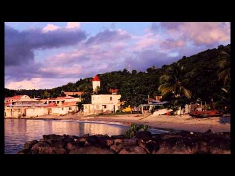 Martinique Escape