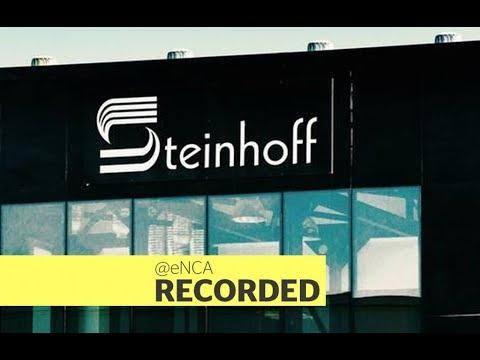 Steinhoff former CEO grilled in Parliament