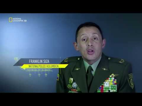 Airport Security   Airport Security Colombia S02E04