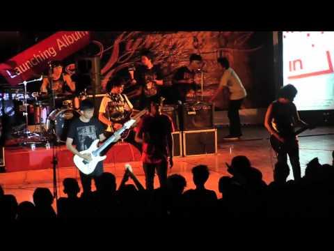 Symphony Of Silence - Glory For Revenge (live in Singaraja)