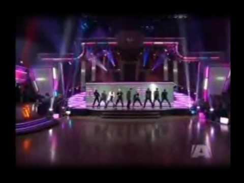 N.K.O.T.B.S.B Mash-up Music Video (HQ)