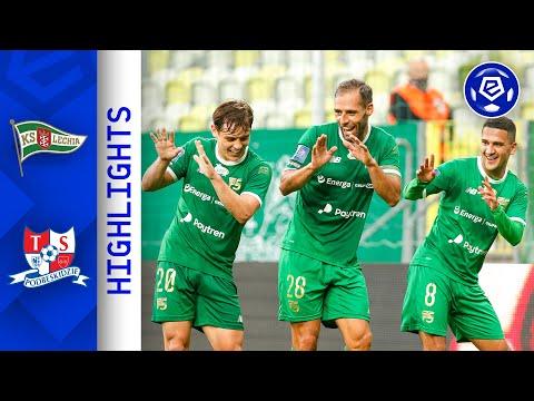 Lechia Podbeskidzie Goals And Highlights