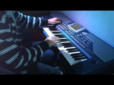 Demo Style Shaabi Charki Korg Pa800 إيقاع شعبي