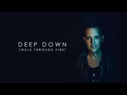 Lincoln Brewster - Deep Down [Walk Through Fire] (Official Audio)