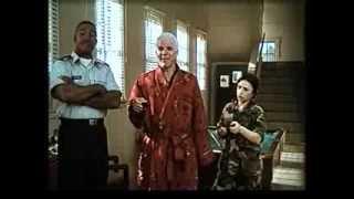 1996 - Immer Ärger mit Sergeant Bilko - Trailer - Deutsch - German - Steve Martin - Dan Aykroyd