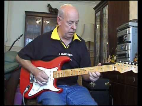 For A Few Dollars More-John Mason guitarist from Treherbert Rhondda,South Wales