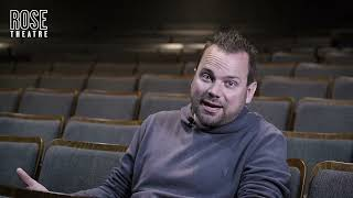 Christopher Haydon introduces his debut season at Rose Theatre